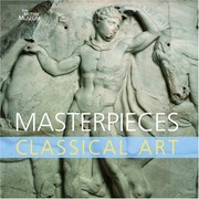 Cover of: Masterpieces of Classical Art