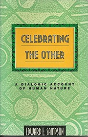 Cover of: Celebrating the other | Edward E. Sampson