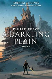 Cover of: A Darkling Plain (Mortal Engines, Book 4)