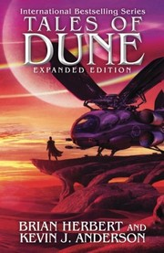 Cover of: Tales of Dune: Expanded Edition (Dune series)