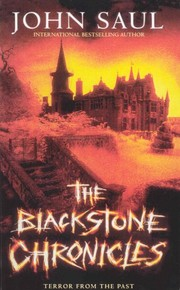 Cover of: The Blackstone Chronicles