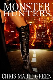 Cover of: Monster Hunters (Paranormal Thriller Collection) (Dawn Madison Series)