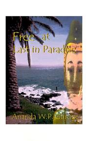 Cover of: Free at Last in Paradise