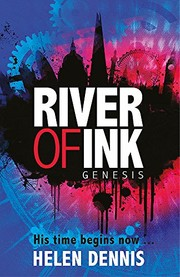 River of ink Genesis