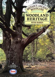 Cover of: Woodland heritage