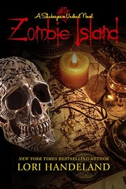 Cover of: Zombie Island (Shakespeare Undead Book 2)