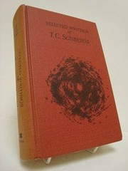 Cover of: Selected writings by T.C. Schneirla