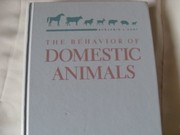 Cover of: The behavior of domestic animals | Benjamin L. Hart
