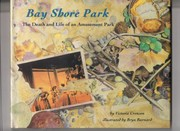 Cover of: Bay Shore Park