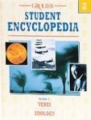Cover of: Grolier student encyclopedia. |