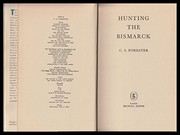 Cover of: Hunting the Bismarck