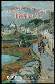 Cover of: Jaunting through Ireland