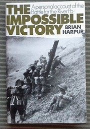 Cover of: The impossible victory