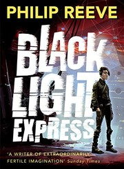 Cover of: Black Light Express
