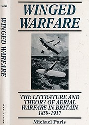 Cover of: Winged warfare