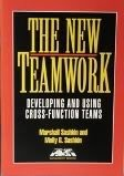 Cover of: The new teamwork | Marshall Sashkin