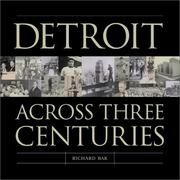 Cover of: Detroit