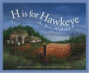 Cover of: H is for Hawkeye | Patricia A. Pierce