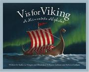 Cover of: V is for Viking | Kathy-jo Wargin