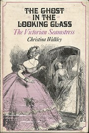 Cover of: The ghost in the looking glass