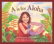 A is for aloha