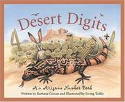 Cover of: Desert Digits | Barbara Gowan