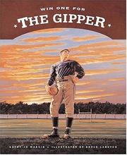 Cover of: Win one for the Gipper