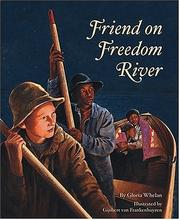 Cover of: Friend on Freedom River Edition 1. (Tales of Young Americans)