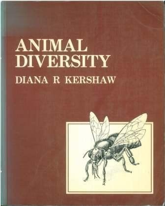 Animal diversity by Diana R. Kershaw