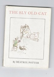 Cover of: The sly old cat