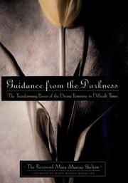 Cover of: Guidance from the Darkness