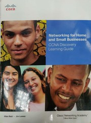 Cover of: Networking for Home and Small Businesses | Allan Reid