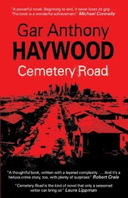 Cover of: Cemetery Road
