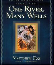 Cover of: One River, Many Wells