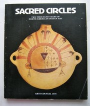 Cover of: Sacred circles