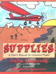 Cover of: Supplies