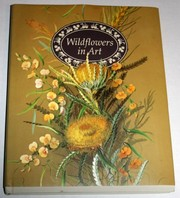 Cover of: Wildflowers in art