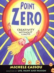 Cover of: Point Zero