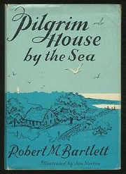 Cover of: Pilgrim house by the sea