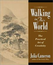 Cover of: Walking in this World