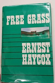 Cover of: Free Grass