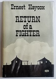 Cover of: Return of a fighter