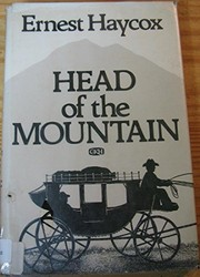 Cover of: Head of the mountain