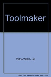Cover of: Toolmaker