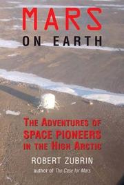 Cover of: Mars on Earth
