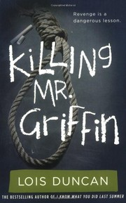 Cover of: Killing Mr. Griffin