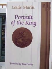 Cover of: Portrait of the king