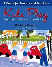 Cover of: Kids Play