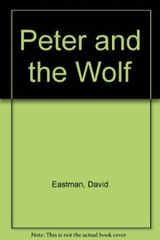 Cover of: Peter and the wolf