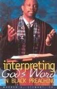 Cover of: Interpreting God
